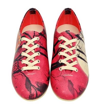 dogo oxford ayakkabı 2