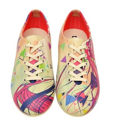dogo oxford ayakkabı 3