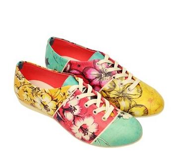 dogo oxford ayakkabı 4