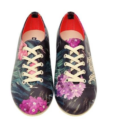 dogo oxford ayakkabı 5