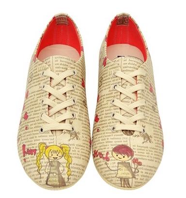 dogo oxford ayakkabı 6