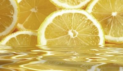 limon suyu ile saç rengi açmak