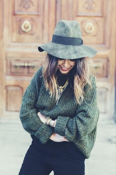 yeşil bayan salaş kazak
