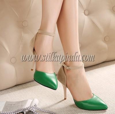yeşil-stiletto
