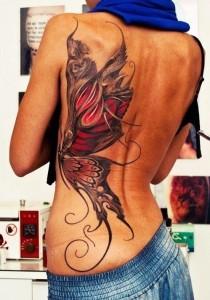 dövme modelleri bakımı 2