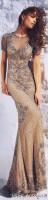 dantelli uzun tarık ediz abiye elbise