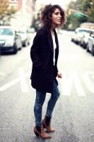 dar yüksek belli jeans kot pantolon