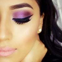 eyeliner sürmek 4