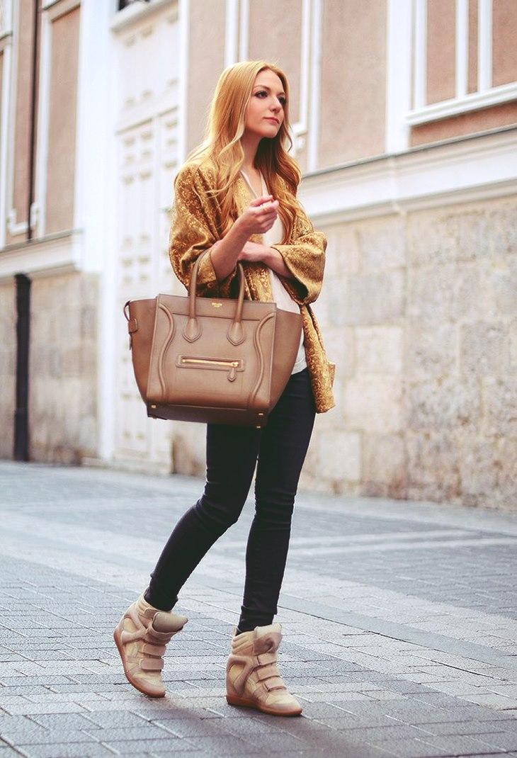 the latest c544a e2461 isabel marant kadın ayakkabı çanta dar pantalon