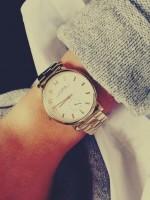 marc by marc jacobs gümüş kol saati kadın
