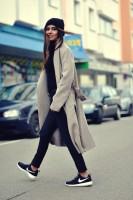 nike bayan ayakkabı siyah pantolon kadın