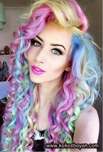 Узоры красивые разноцветные