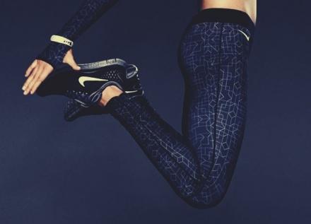 Nike 2015 Kadın spor ayakkabı modelleri