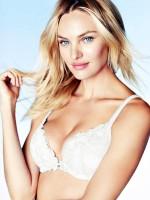 victoria secret iç giyim beyaz dantelli kadın sutyen
