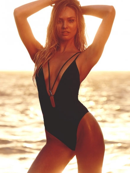 Victoria's Secret 2015 bikini modelleri