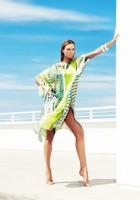 zeki triko plaj modası pareo
